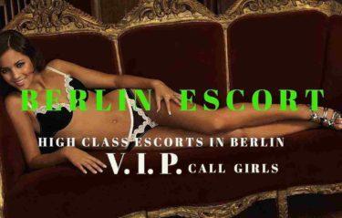 berlin escort